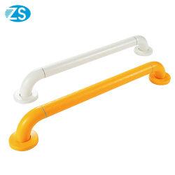 Barra di gru a benna di nylon dell'acciaio inossidabile del corrimano della scala della vasca da bagno per gli handicappati