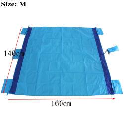 Personnaliser le tapis de pique-nique pliable portable imperméable