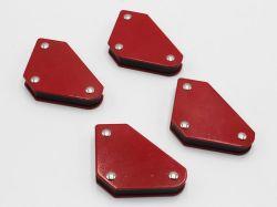 4PC мини-магнитный держатель для сварки инструменты