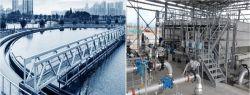 Dunbon fornece a aquisição de equipamentos necessários para tratamento de esgoto. Como: Equipamentos de tratamento de esgotos