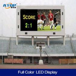 La vidéo HD écran LED SMD de plein air électronique
