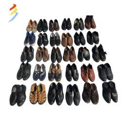 Vêtements usagés de haute qualité Chaussures Chaussures Hommes adultes Mesdames Chaussures Chaussures enfants