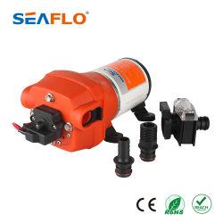 Pomp van de Lage Druk van Seaflo de Draagbare gelijkstroom 12V met Kamer 4 voor Huis