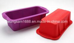 Amazon Custom Bakeware лотки метод силиконового герметика торт пресс-формы