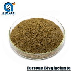 Voedingssupplement ferroglycinaat/ ferrobisglycinaat CAS 20150-34-9