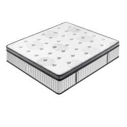 Materasso di molla comodo del re Size Pocket della mobilia della camera da letto di alta qualità