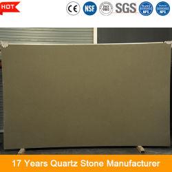 Popular nueva moda Composite Engineered encimeras de piedra de cuarzo