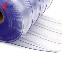 Folha de plástico de PVC flexível para rolo pano de mesa