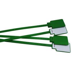 رمز بريديّ رابط [ريبّون كبل] نيلون [أوهف] [رفيد] ختم صوف بطاقة لأنّ معمل خشبيّة