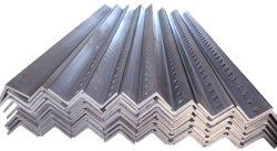 angolo galvanizzato laminato a caldo uguale delicato del metallo di prezzi del ferro di angolo 1X1