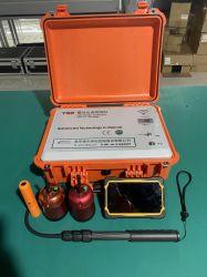Explosionsgeschützter Multi-Mode Radar Life Detector