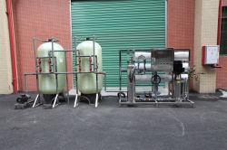 3000 وحدة RO Pure Water Device مع شهادة CE (KYRO-3000LPH)