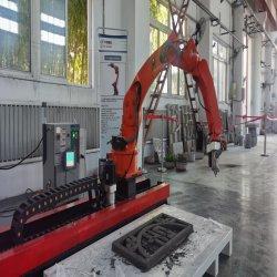 Hc1018 de de Verschuifbare Concrete 3D speciaal-Gevormde Printer van de Architectuur van de Druk Robot/3D/Af:drukken/Malplaatjes van het Landschap/van de Bouw