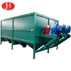 세척하는 카사바 전분 기계 헤엄 세탁기에게 신선한 카사바 청소 생산 공장을 하기