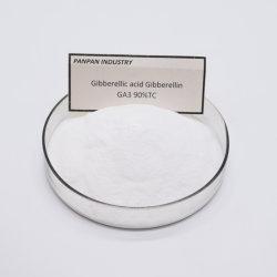 per l'acido gibberellico veloce Stimulating della polvere 90%Tc di sviluppo della radice e del gambo (ga3)