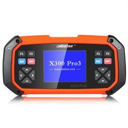 Obdstar X300 PRO3 X-300 Key Master com antiarranque+Ajuste do hodômetro+EEPROM