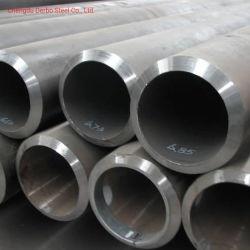 La norme ASTM A513 A519 4130 4140 1026 Tube en acier allié
