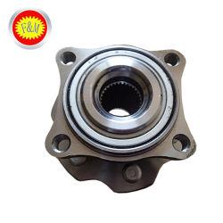 Rolamento do Cubo da Roda Traseira do Motor para a Nissan 43202-4X00A