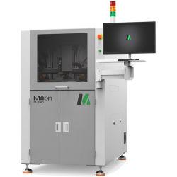Commerce de gros de l'équipement de marquage/gravure au laser avec option de CO2/UV/Vert/feu de tête de fibre optique