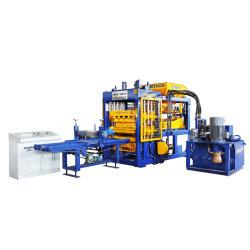 좋은 가격을%s 가진 기계 벽돌 만들기 기계를 만드는 신형 Qt6-15 자동적인 구체적인 시멘트 구획