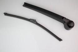 Spazzole tergicristallo posteriore e braccio posteriore per Skoda Fabia