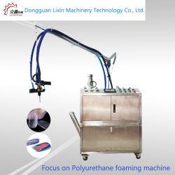 El equipo de poliuretano para la distribución de la Máquina Envasadora