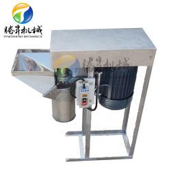 En acier inoxydable concasseur concasseur automatique le piment d'Oignon et ail Gingembre concasseur (TS-S68-1)