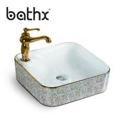 فوق مضادّة [سرميشند] غسل يسعّر بالوعة ماء بالوعة حوض بالوعة
