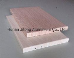 Impresión de transferencia de agua de aluminio paneles de madera
