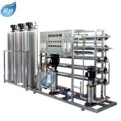 Água salobra - Sistema de filtração/RO de Água do Sistema de Filtro