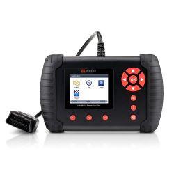 Vident Ilink400 단 하나 가득 차있는 시스템 검사 공구는 지원 ABS/SRS/Epb//DPF 재생 또는 기름 리셋을 만든다