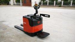 Gp de haute qualité 2.0-2.5t Full Transpalette électrique fabriqué en Chine d'alimentation CA
