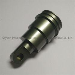 Pezzi meccanici personalizzati di CNC di alta precisione in alluminio/acciaio inossidabile per i pezzi di ricambio automatici