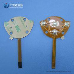 Богатый опыт для изготовителей оборудования на заводе складные FPC металлический купол массивадля устройства