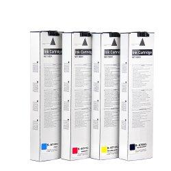 Stylo Comcolor encre 7050R, 9050r Compatible OCIR d'encre des cartouches de recharge S-6709G S-6710G