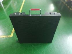 Для использования внутри помещений P2.5mm цветной RGB светодиодной панели дисплея с высоким разрешением