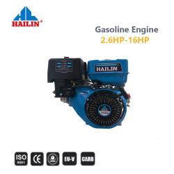 Возвратная или электрический стартер 16HP бензиновые двигатели для генераторных установок