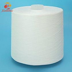 1,67kg 40s/2 cono de papel de hilo de poliéster brillante