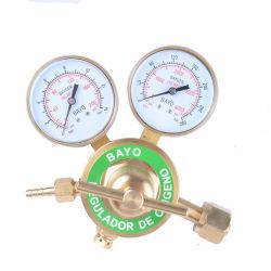 Cuerpo de latón tipo americano de reguladores de presión (2W16-2050)