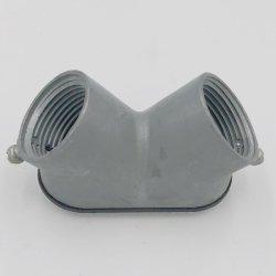 Кабелепровод Оцинкованные жесткая/IMC потяните колено стандарта UL