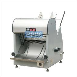 Acero inoxidable para trabajo pesado 30 PCS Cortadora de pan Industrial (ZMQ-31)