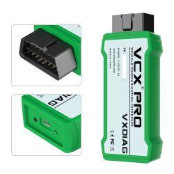 Vcx Vxdiag Nano PRO 3 в 1 для GM/Ford Mazda/VW/Хонда/Volvo/Toyota/Jlr Auto диагностического прибора