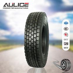 Африке рынок Танзании радиальных шин производства AULICE TBR/OTR шины шоссе рисунок протектора шин(AR819 315/80R 22,5)