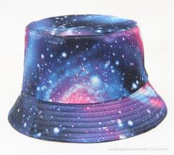 Impresión de sublimación de la cuchara Fahison sombrero de verano