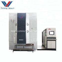 Petite Multi-Arc Ion revêtement métallique vide coucheuse de la machine la plantation et l'oxyde de chrome noir