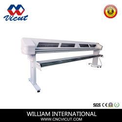Grand Format de papier rotatif manuel tondeuse Machine de découpe de la faucheuse