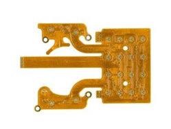 Single-Layer гибкие PCB гибкой печатной платы светодиодов FPC гибкий