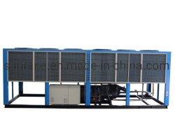 Systèmes d'eau spirale refroidi par air du refroidisseur refroidisseur à eau en gros de la climatisation usine d'eau du refroidisseur Refroidisseur Refroidisseur de liquide de refroidissement