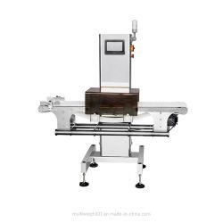 Auto Detector de Metales de alimentos para los productos envasados de lámina de aluminio
