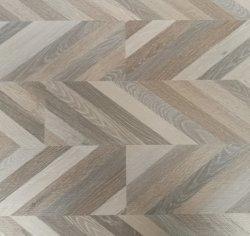 De Weerstand die van de Misstap van SPC de Waterdichte Gezonde Stijve VinylBevloering van de Plank met elkaar verbinden